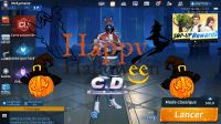 Happy Halloween to Creative Destruction