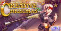 [Contest] Creative Christmas~ (Rewards!)