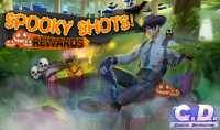 Spooky Shots Contest (Updated, Bigger Rewards!)