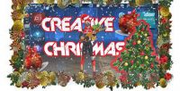 Marry Creative Funny Chrismas