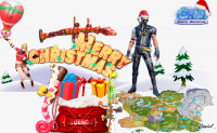 Creative Destruction: Christmas 2018