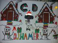 DJ.HAMMER  *red skin*